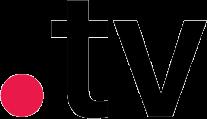 .tv Logo