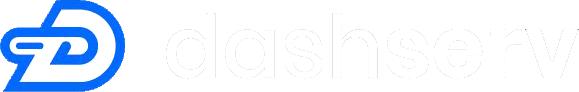 dashserv Logo